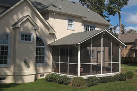 Patio Covers Springfield Mo St Clair Of The Ozarks